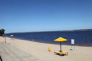 О мерах по обеспечению безопасности населения на водных объектах