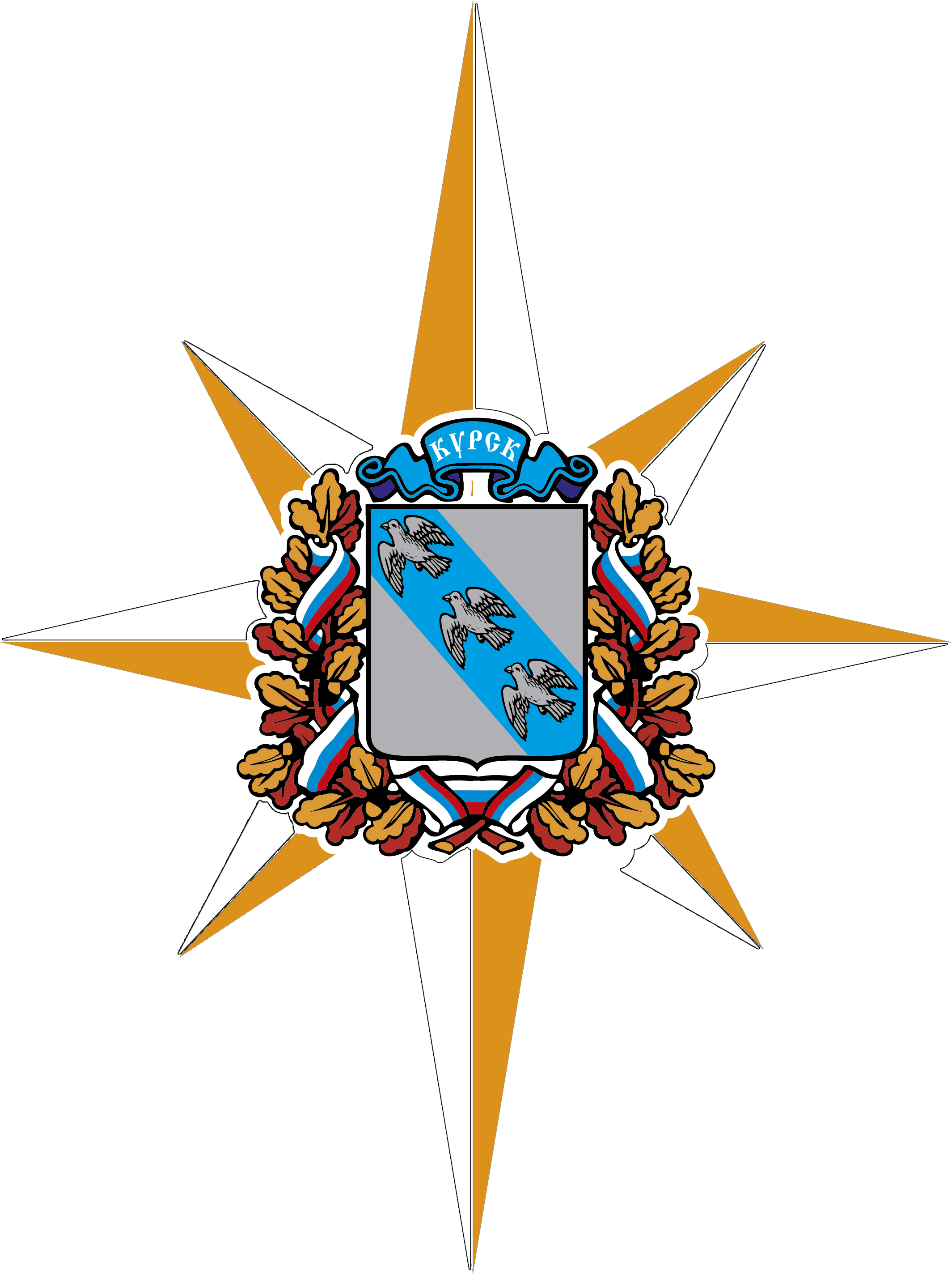 """МКУ """"Управление по делам ГО и ЧС при Администрации города Курска"""""""